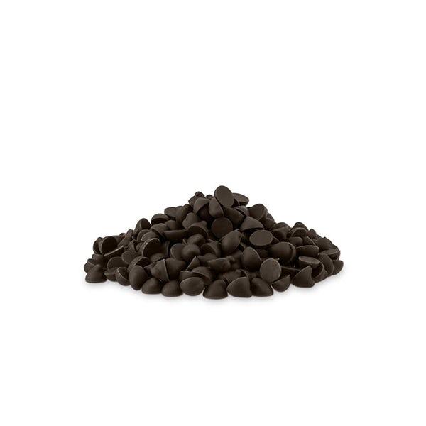 Picture 2 - Valrhona Dark Choco Drops 52%
