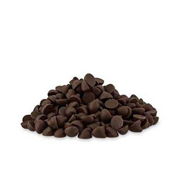 Picture 2 - Valrhona Dark Chocolate Chips 60%