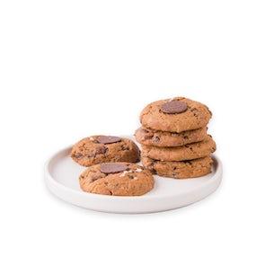 Vegan Mega Choco Chip Minis by Earth Desserts