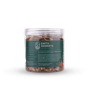 Vegan PB Pretzel Granola by Earth Desserts