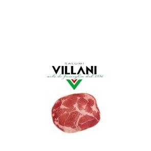 Villani Coppa Stagionata