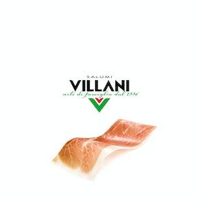 Villani Prosciutto Emiliano 10 months