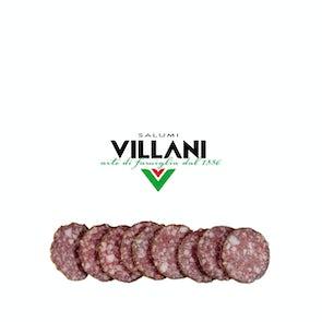 Villani Salami Nerone