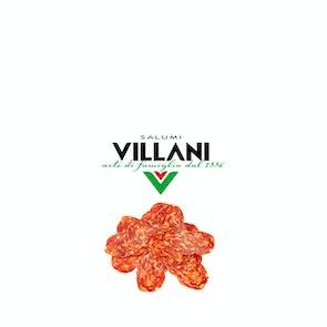 Villani Salami Piccante