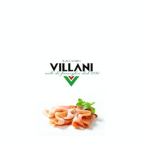Villani Prosciutto di Parma 16 months