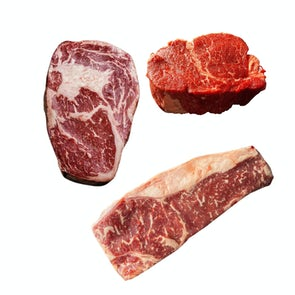 Rangers Valley WX Wagyu Beef Collection ( Australia )