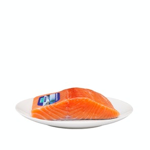 Akaroa Salmon
