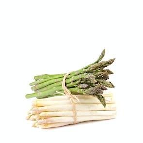 Fresh Organic Asparagus from Anjou France