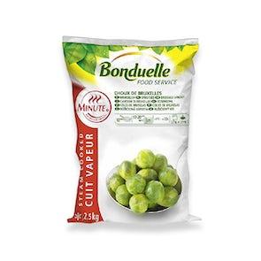 Bonduelle Brussels Sprout (Frozen)