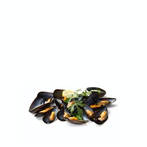 Bouchot Mussels (from Chile)