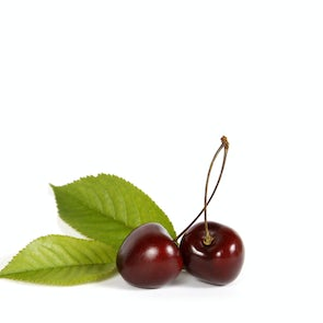 The Cherries by Yannick Colombie