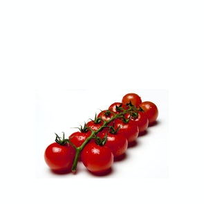 Cherry Tomatoes on the Vine from Spain