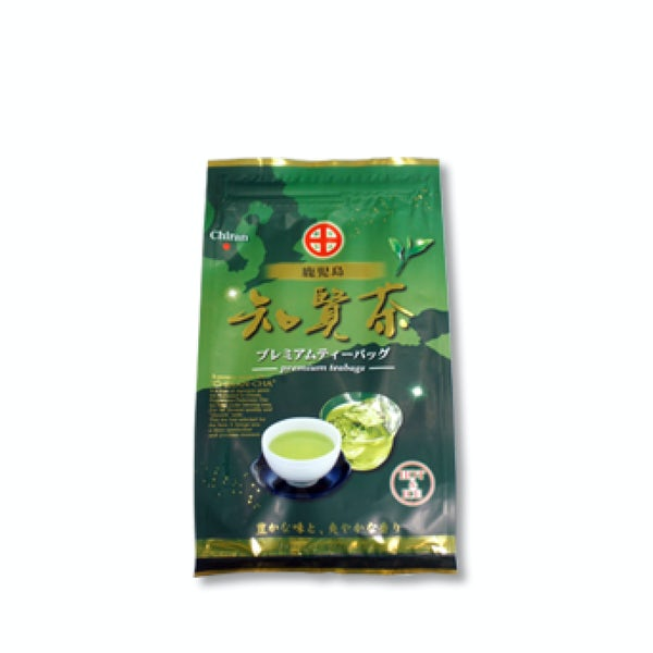 Picture 1 - Ikeda Seicha Chiran-cha Premium Green Tea Bags