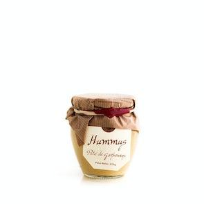 La Cuna Hummus - Garbanzos & Olive Oil Spread