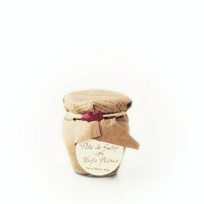 La Cuna Wild Mushrooms Pate & White Truffle Spread