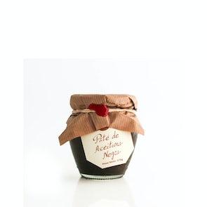La Cuna Black Olive Spread (Tapenade)
