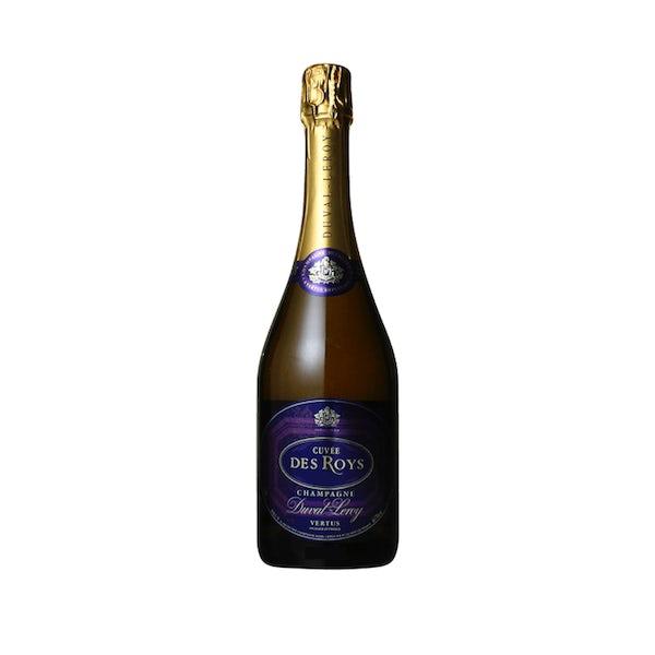 Picture 1 - Duval-Leroy Cuvée des Roys Vertus Brut Champagne 1999
