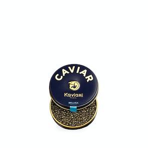Kaviari Beluga Caviar