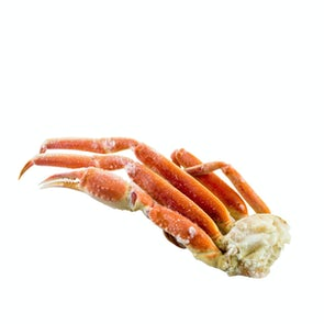 Russian King Crab Cluster
