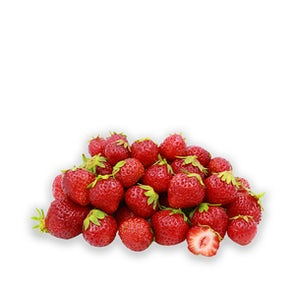 Mara de Bois Strawberries from France