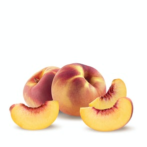 Yellow Peaches from Corsica