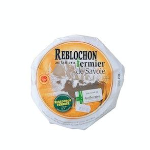 Reblochon Fermier de Savoie AOP