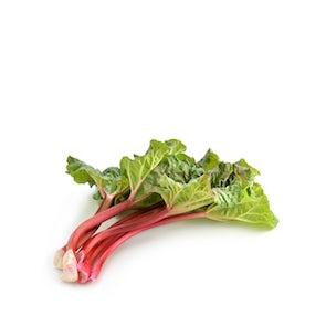 Fresh Rhubarb from France