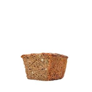 TPK&B Rye Bread