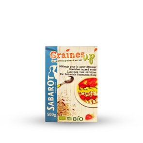 Sabarot Breakfast Mix