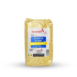 Sabarot Quinoa