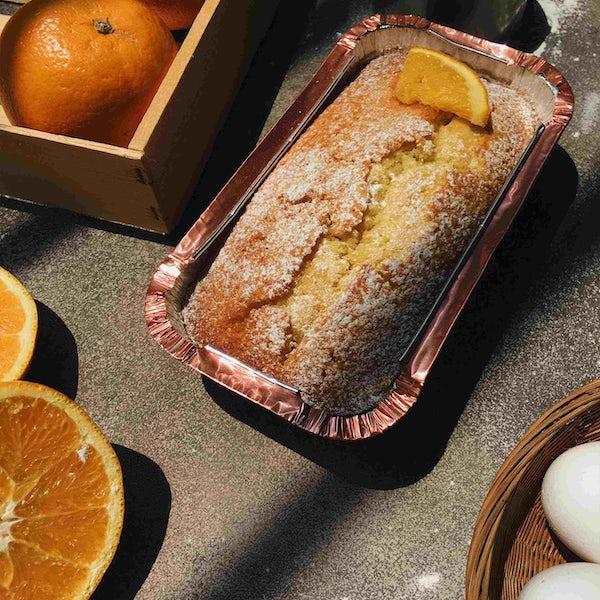 Picture 5 - Seville (Orange Cake) by Casa Saporzi