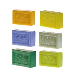 Nicolas Alziari Olive Oil Soaps