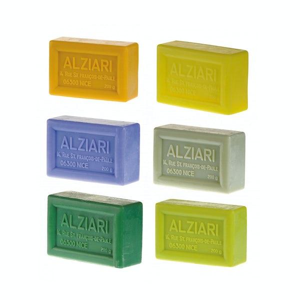 Picture 1 - Nicolas Alziari Olive Oil Soaps