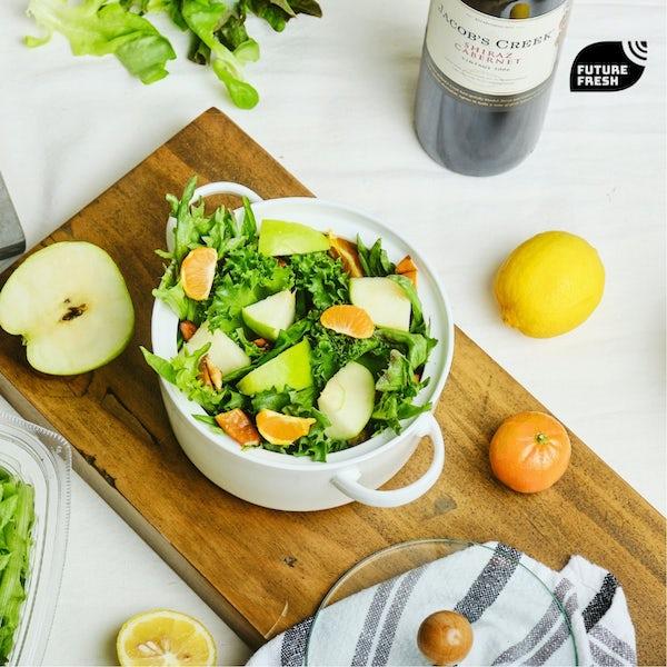 Picture 3 - Future Fresh Super Salad Mix