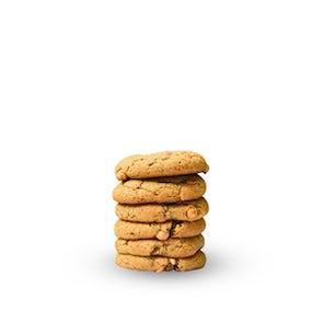TPK&B Sourdough Cookies